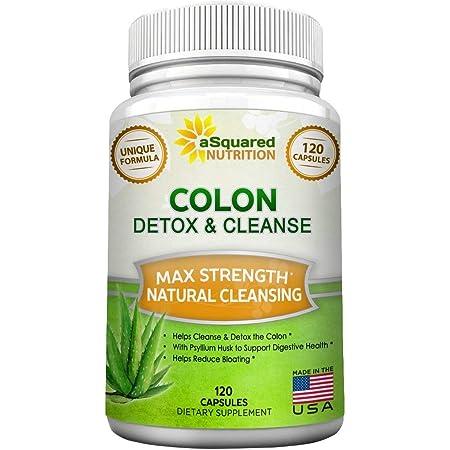 Detoxifiant natural pentru ficat, Natura pură cu adevărat detox cure curăță colon