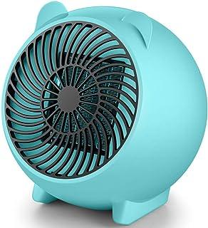 Calefactor De Aire Caliente,Calefactor Bajo Consumo,Calentador Ptc De 250 W Calentamiento RáPido En 3 Segundos ProteccióN Contra Sobrecalentamiento De 120 ° C Adecuado Para CalefaccióN De Invierno
