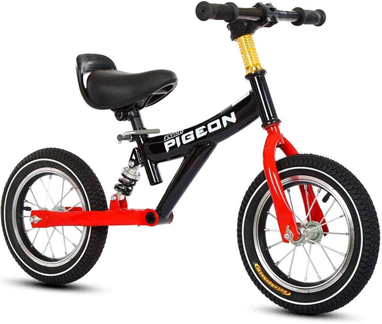 ordene ahora los precios más bajos Agradecido por por por todo Equilibrar Bicicletas para Niños de 4 años, Equilibrar Bicicleta para Niños Equilibrar Deslizar Coche Bebé Niños Deslizar No Pedales Yo Coche Doble Rueda 2-3-6 años  perfecto