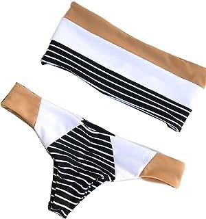 Best swimwear bandeau bikini Reviews