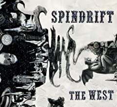 spindrift the west