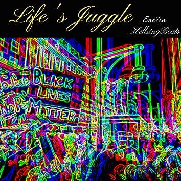Life's Juggle