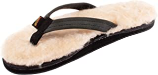 Bonsai Sandals — Youth (Unisex) The Original Sheepskin Sandal