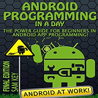 Android: Programming in a Day cover art