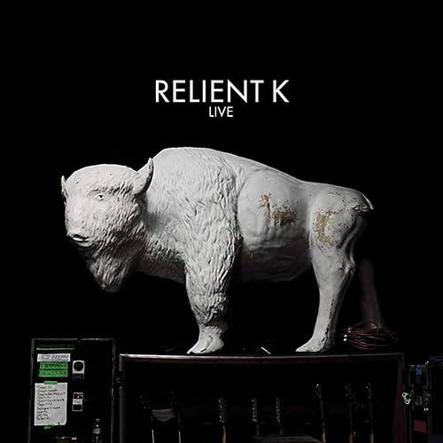 Relient K - Live (2020)