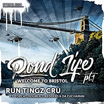 Pond Life, Pt. 1: Welcome To Bristol