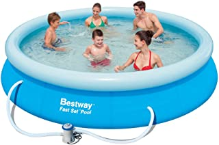 Amazon.es: Bestway - Piscinas hinchables / Piscinas: Jardín
