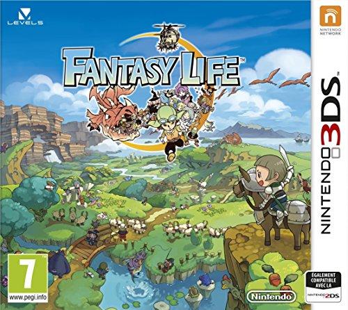 Unbekannt Fantasy Life