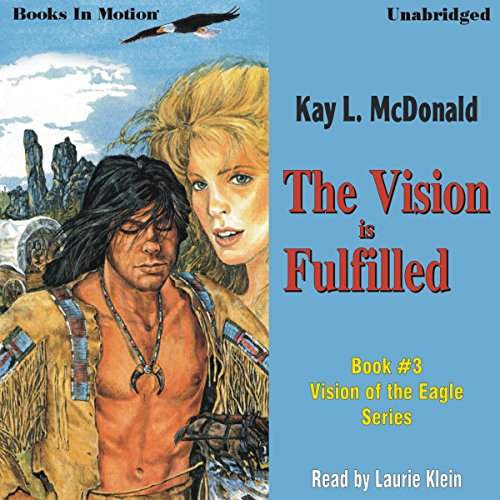The Vision Is Fulfilled audiobook cover art