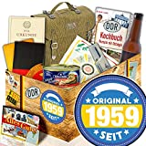 Original 1959 / DDR Geschenke / Geburtstag Geschenke / NVA Paket