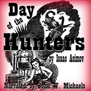 Day of the Hunters cover art