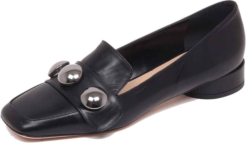 Sebastian F6248 Mocassino damen schwarz schwarz schuhe Bor e Loafer schuhe Woman  niedriger Preis