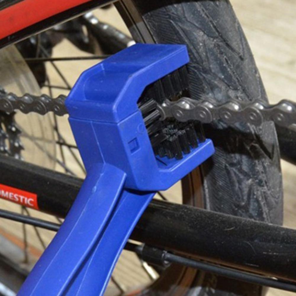 Kingnew Motocicleta Bicicleta Ciclismo Cadena Bielas Pincel ...