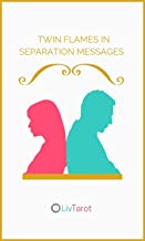 Twin Flames in Separation Oracle Deck • 65 Love Messages for Lovers with Little to No Contact.