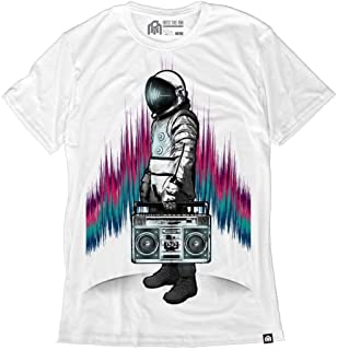 Men's Casual Short Sleeve Graphic Tee Shirts