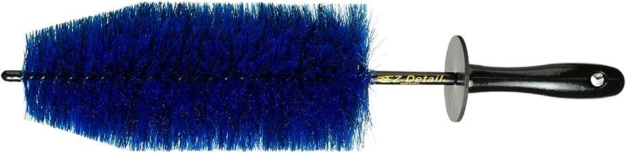 EZ Detail Brushes EZBL EZ Cepillo de Limpieza para aleación, para automóvil