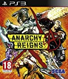 Anarchy reigns [Importación francesa]