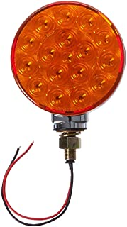 Grote Turn Lamp, LED, Double Face, Red/Yellow