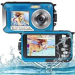 Unterwasserkamera Full