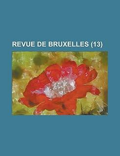 Revue de Bruxelles (13)