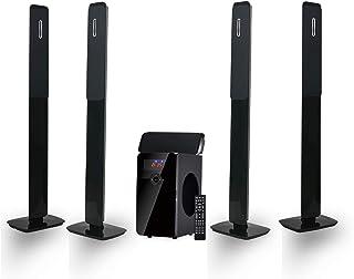 Impex HT 5105 5.1 Channel Multimedia Hometheater Speaker System