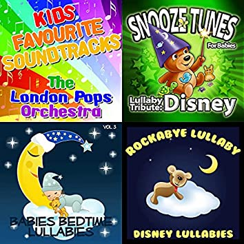 Lullabies from the Movies