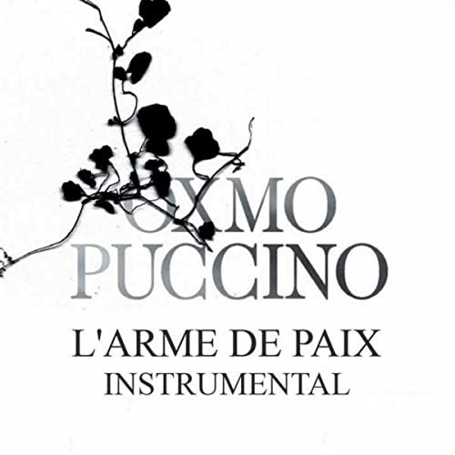 PUCCINO DISCOGRAPHIE OXMO TÉLÉCHARGER