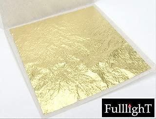 thai gold leaf
