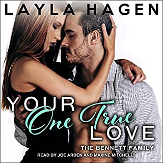 Your One True Love cover art