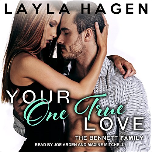 Your One True Love audiobook cover art