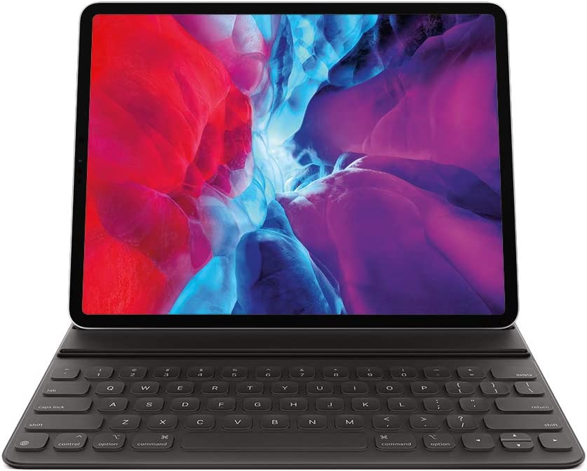 Apple Smart Keyboard (for 12.9-inch iPadPro - 4th Generation) - Portugese