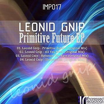Primitive Future EP