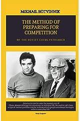 The Method of Preparing for Competition Capa comum