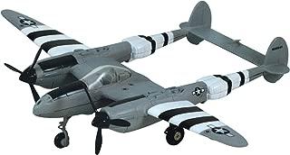 Best large scale p 38 lightning model Reviews