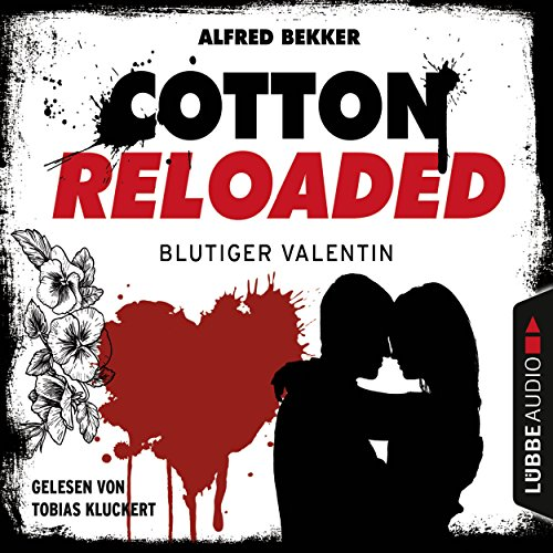 Blutiger Valentin - Serienspecial (Cotton Reloaded 52) Titelbild