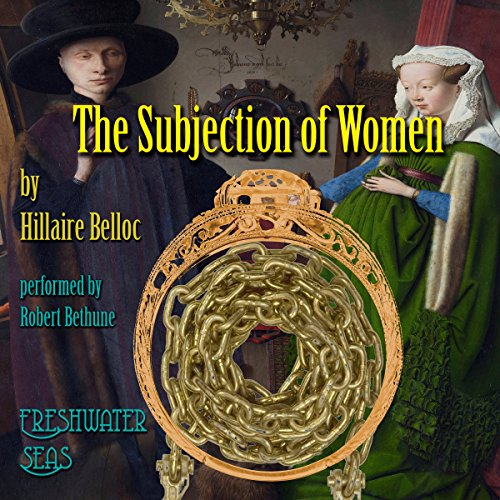 The Subjection of Women audiobook cover art
