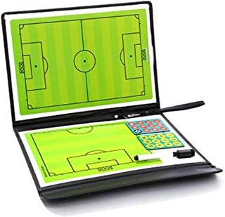 Vaugan Fútbol Soccer Táctico Tabla, Trainning Assisitant E