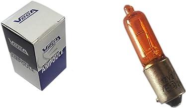 Vega®, HY21W BAW9S, halogeenlamp, 100 stuks, oranje, 12 V