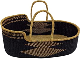 Moses basket For Baby | Baby Bassinet | Baby bedside sleeper