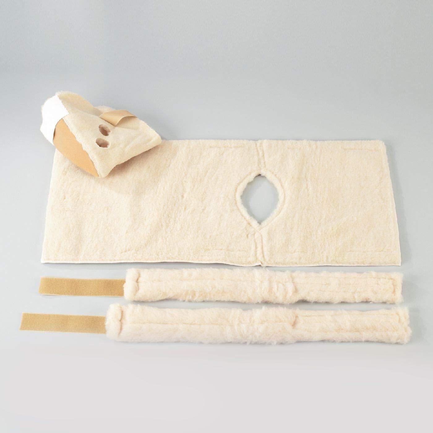 Sammons Preston Deluxe Universal Patient Comfortable Pad Seattle Mall Kits Financial sales sale F
