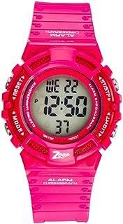 Digital Natural Dial Children's Watch -NKC4040PP01