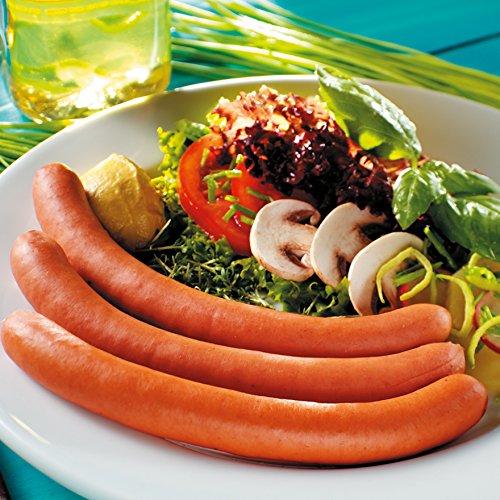 Besser Wiener-Würstchen; 700 g, 14 Stück