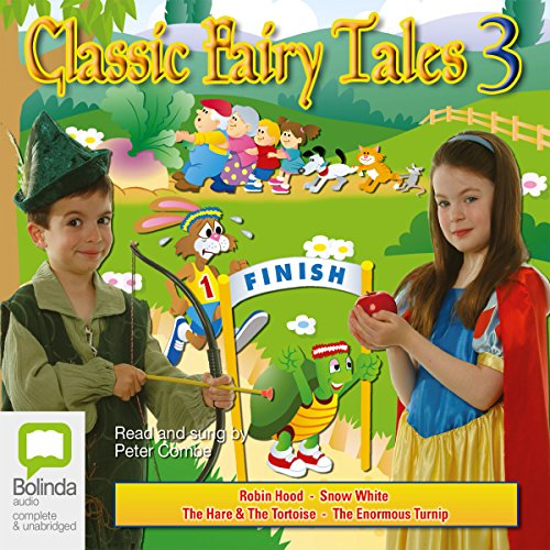 Classic Fairy Tales 3                   By:                                                                                                                                 Peter Combe                               Narrated by:                                                                                                                                 Peter Combe                      Length: 37 mins     Not rated yet     Overall 0.0