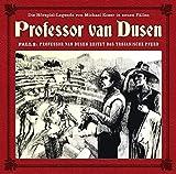 Professor van Dusen: Die neuen Fälle - Fall 02: Professor van Dusen reitet das trojanische Pferd
