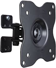 "VideoSecu ML411B Adjustable Tilt Swivel Rotation TV Wall Mount Bracket for 19"" to.."