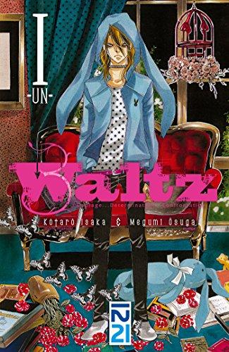 Waltz - tome 01