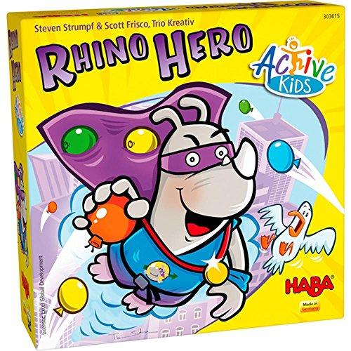 HABA 303615 - Juego de tablero (Boy/Girl, 5 yr(s), 99 yr(s), German, English, Spanish, French, Cardboard,Plastic, Multicolor)