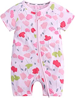 Best baby pajamas summer Reviews