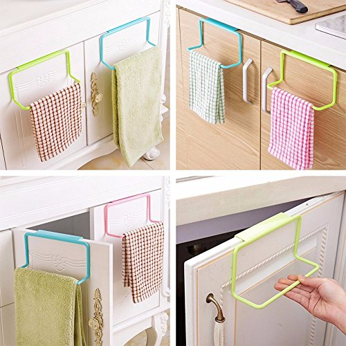 Kitchen towel rack - Kitchen roll roll holder - 1 piece