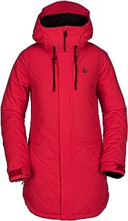 Volcom Women's Winrose Insulated Snow Jacket